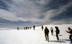 Foča: Atraktivnom stazom Mike Savića Pirija pješačilo 80 planinara