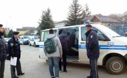Foča: Pronađen 21 migrant iz Azije i Afrike