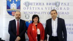 Višegrad: Milion maraka za projekte  u ovoj godini