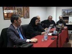 Gacko: Promocija knjige i filma 'Položi nadu na Gospoda' (VIDEO)