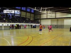 Treća uzastopna pobjeda KMF 'Nevesinje' (VIDEO)