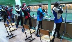Gacko: Na Prvom kolu pionira RS strijelci 'Mladosti' ekipno prvi