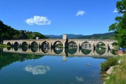 Višegrad: Golićeva ukazala na propuste pri sanaciji mosta