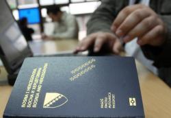 Riješen problem pasoša u BiH