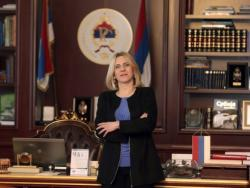 Cvijanović: Institucije ne prestaju insistirati na vraćanju otetih nadležnosti
