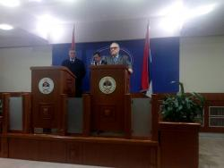 Kuzmanović: Zakon o praznicima Srpske je ustavan