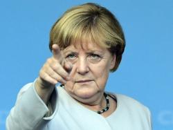Poslanici glasanjem potvrdili četvrti mandat Merkelove