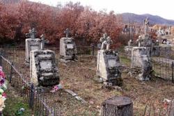 Bileća: Oživjele sjenke nad ruskim grobljem