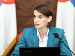 Brnabić: Odnosi Srbije i Srpske nikad bolji