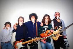 Najava: Prvi koncert grupe ''7. Nebo''