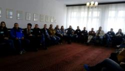 Višegrad: Počela obuka za zapošljavanje i samozapošljavanje