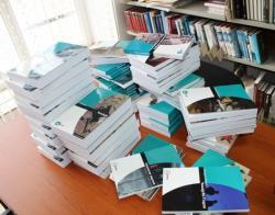 Nevesinje: Zavičajci poklonili knjige biblioteci