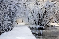 Narednih dana snijeg i hladnije