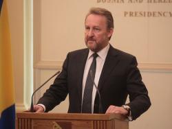 Izetbegović preuzima funkciju predsjedavajućeg Predsjedništva BiH