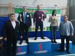 Džudo klub Leotar drugi u Republici Srpskoj