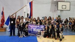 'We dance' Gacko apsolutni pobjednik državnog prvenstva BiH