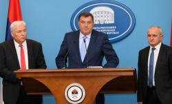 Počeli pregovori vladajuće koalicije: Lome se koplja oko predsjedničkih kandidata