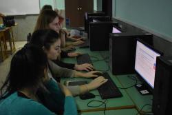 Višegrad: Počela radionica 'Viki žene'