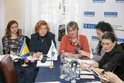OSCE: Ukinuti barijere za lica sa invaliditetom