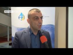 Vodovod Trebinje dobija softver za kompletnu bazu podataka svih cjevovoda (VIDEO)