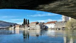 Grad Trebinje konstantno ulaže u infrastrukturu i nove projekte