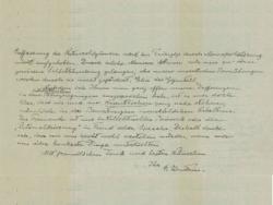 Ajnštajnova pisma na aukciji