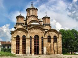 Italijanski i srpski eksperti spasavaju srpsko kulturno naslijeđe na KiM