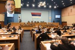 NSRS potvrdila imenovanje: Jovo Radukić glavni revizor  RS