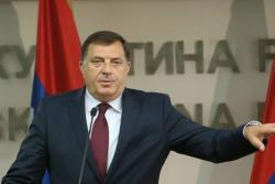 Dodik: Srpsku u budućnosti ne može da spasi Dodik niti bilo koji pojedinac