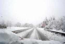 Neprohodan put Ljubinje - Stolac