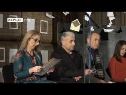 Gacko: Poetsko veče 'U susret proljeću' (VIDEO)