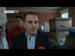 Vrijedna donacija trebinjskoj bolnici (VIDEO)