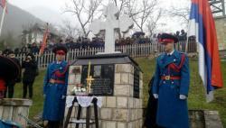 Bećković u Višegradu: Stari Brod je 'Titanik' za koji niko ne zna
