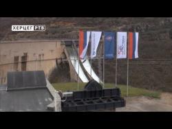 Penzioneri HET-a u posjeti brani Grančarevo (VIDEO)