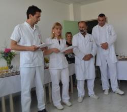 Opšta bolnica uručila zahvalnice donatorima