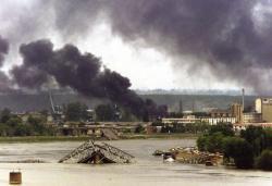 Devetnaest godina od NATO bombardovanja SR Jugoslavije