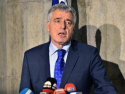 'Ivanić potvrdio da pri izradi Strategije nije konsultovao institucije Srpske'