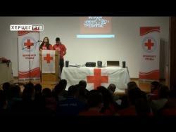 Mladi Crvenog krsta - 20 godina pomažu