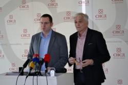 Špirić: SNSD će ponuditi kandidate za ključne funkcije