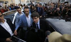 Policija potvrdila hapšenje Puđdemona