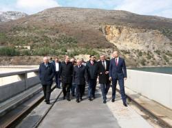 Đokić: Nemjerljiv doprinos HET-a razvoju regije i Srpske