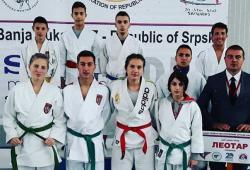 Devet medalja za članove Điju đica kluba 'Leotar'