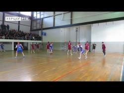 Rukometaši 'Hercegovine' iz Nevesinja savladali 'Drinu' iz Zvornika (VIDEO)