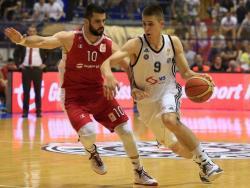 Zvezda i Partizan počinju borbu za prvaka Srbije