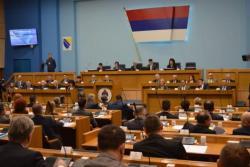 NSRS danas  o izmjenama Zakona o republičkoj upravi