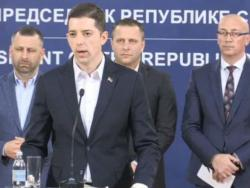 Srpska lista izašla iz Vlade samoproglašenog Kosova