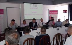 U Trebinju održana panel diskusija i Mini sajam zapošljavanja i karijera