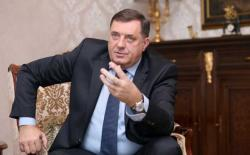 Dodik: Republika Srpska neće kršiti Dejton, to rade stranci