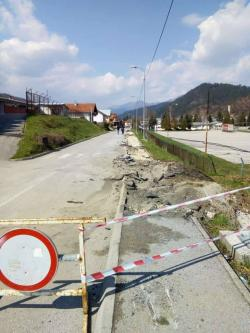 Višegrad: Počela rekonstrukcija vodovodne mreže