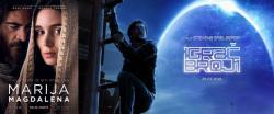 Novi filmovi u trebinjskom bioskopu od 29. marta do 3. aprila